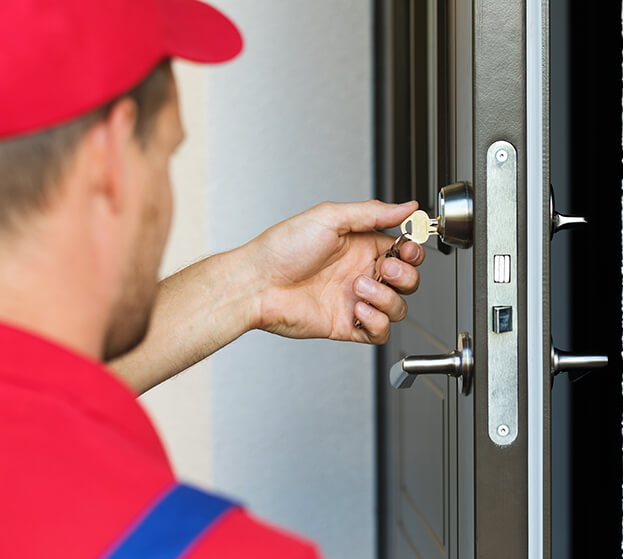 Consult A Locksmith Service