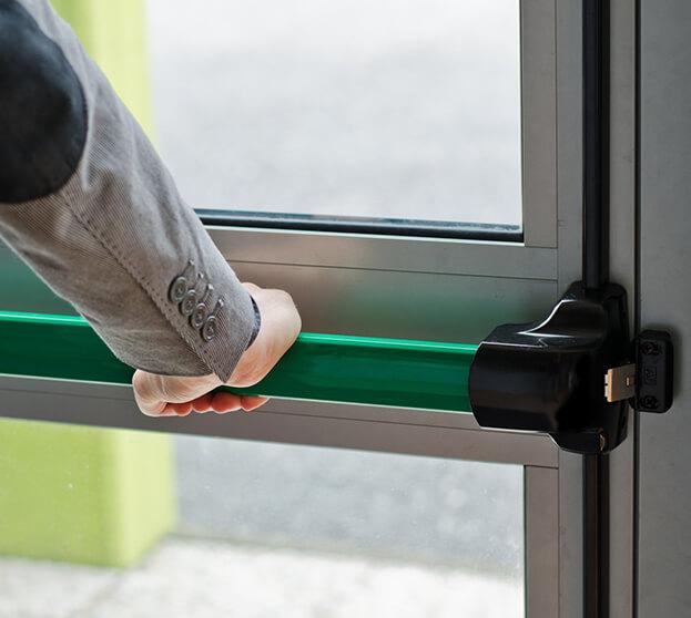 Commercial locksmith 10030