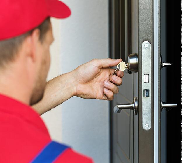 Residential locksmith 10037
